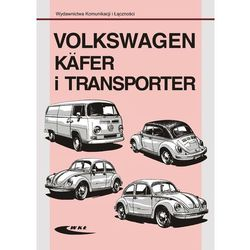 VOLKSWAGEN KAFER I TRANSPORTER /WKIŁ (opr. kartonowa)