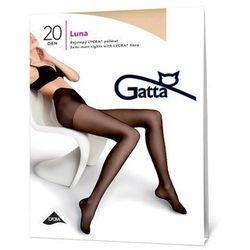 Gatta - Rajstopy Luna Semi Matt 20 den