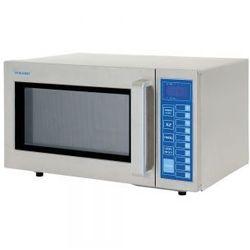 Kuchenka mikrofalowa STALGAST 1000W 775010