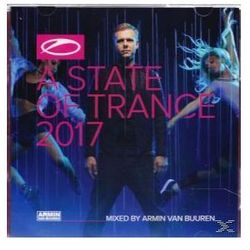 A State Of Trance 2017 (CD 2)