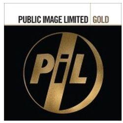 Public Image Limited - Gold
