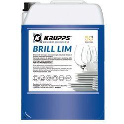 Profesjonalny płyn płyn nabłyszczający KRUPPS 2x5 kg | BRILL LIM