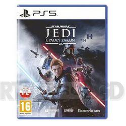 Star Wars Jedi Upadły Zakon (PS5)