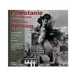 Powstanie Warszawskie wersja polsko-angielska - Kamińska Elżbieta, Kamiński Marek (opr. twarda)