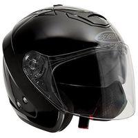 Kaski motocyklowe, KASK OZONE A802 BLACK