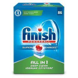 FINISH Tabletki All-in-1 86 regularne