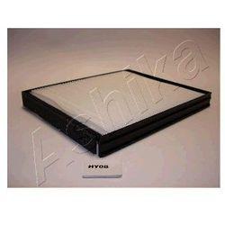 Filtr, wentylacja przestrzeni pasażerskiej ASHIKA 21-HY-H08