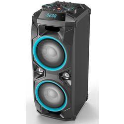 Power audio SHARP PS-940 Czarny