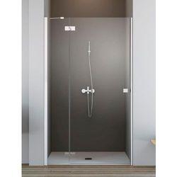 Radaway Essenza New DWJ drzwi prysznicowe 110 cm lewe 385015-01-01L