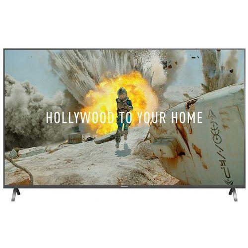 Telewizory LED, TV LED Panasonic TX-49FX700