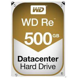 Dysk twardy Western Digital WD5003ABYZ - pojemność: 0,5 TB, cache: 64MB, SATA III, 7200 obr/min