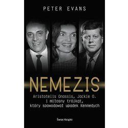 Nemezis (opr. broszurowa)