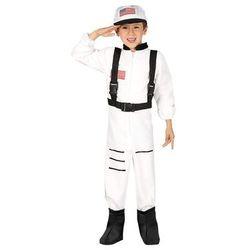Kostium Amerykański Astronauta - 5-6 lat