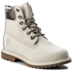 Trapery TIMBERLAND - 6In Premium Boot W A1BKI Rainy Day