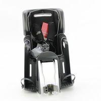 Foteliki rowerowe, Fotelik rowerowy ROMER JOCKEY3 COMFORT BRITAX- kolor szaro czarny 2020
