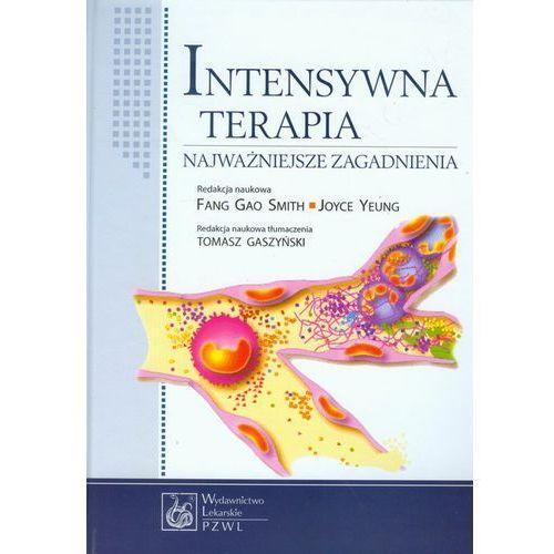 Książki medyczne, Intensywna terapia (opr. twarda)