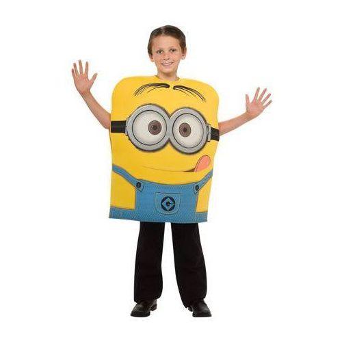 Kostiumy dla dzieci, Kostium dziecięcy Minionek Dave - Roz. M
