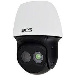 Kamera obrotowa IP BCS BCS-P-5624LSA (4,5-148,5mm) 2 Mpix; IR 500; IP 66.