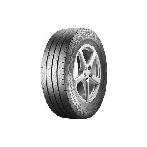 Opony letnie, Continental VanContact Eco 215/75 R16 116 R