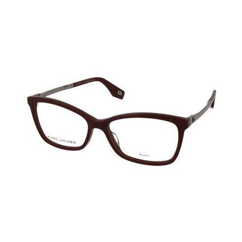 Okulary korekcyjne, Marc 306 LHF