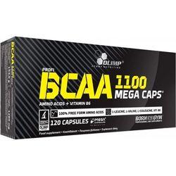 BCAA Mega Caps 120 k OLIMP