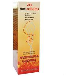 Żel anticellulitis / Dostawa w 12h / Negocjuj CENĘ / Dostawa w 12h