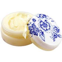 Balsam z masłem Shea Białe Piżmo - 200g - marki Lavea
