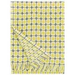 Koc Lapuan Kankurit Corona grey-pistachio 130x170 cm