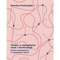 E-booki, Taniec w sprzężeniu nauk i technologii