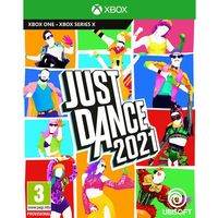 Gry na Xbox One, Just Dance 2021 (Xbox One)