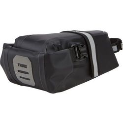 Thule Shield Torba rowerowa small, black 2020 Torby na bagażnik