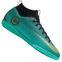 Piłka nożna, Buty Nike JR Superfly 6 Academy GS CR7 IC AJ3110 390