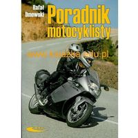 Książki o motoryzacji, Poradnik motocyklisty (opr. miękka)