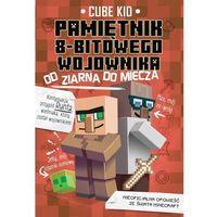 E-booki, Minecraft 2. Pamiętnik 8-bitowego wojownika. Od ziarna do miecza