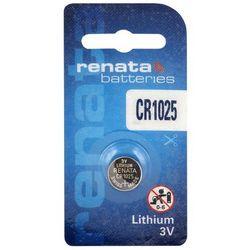 CR1025 Renata 3.0V