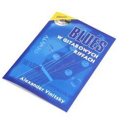 AN Vinitsky Alexander ″Blues w gitarowych riffach″