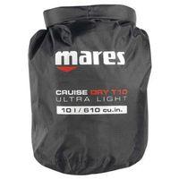 Pozostałe sporty wodne, Worek wodoszczelny MARES Cruise (10 L)