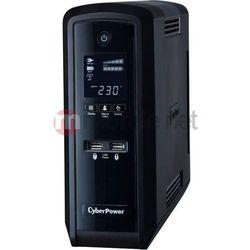 UPS CyberPower CP1500EPFCLCD Szybka dostawa! Darmowy odbiór w 21 miastach!