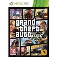 Gry Xbox 360, GTA 5 (Xbox 360)