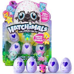 Hatchimals 4-pak