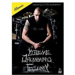 Xtreme Drumming Technix (DVD) - Łukasz Krzesiewicz DARMOWA DOSTAWA KIOSK RUCHU