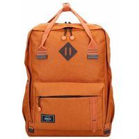 """Pokrowce, torby, plecaki do notebooków, Plecak na laptopa SAMSONITE AMERICAN TOURISTER Urban Groove 5 24G06026 (17,3""""; kolor miodowy) ZAPISZ SIĘ DO NASZEGO NEWSLETTERA, A OTRZYMASZ VOUCHER Z 15% ZNIŻKĄ"""