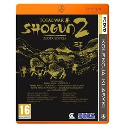Total War Shogun 2 (PC)