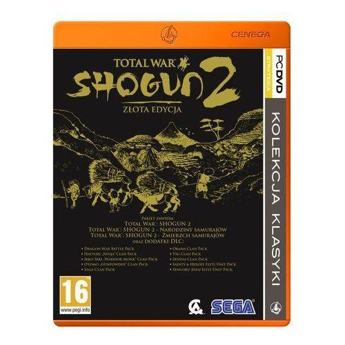 Gry na PC, SHOGUN 2 TOTAL WAR
