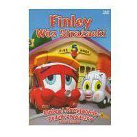 Filmy animowane, Finley wóz strażacki Finley i Przyjaciele Pędzik zwycięzca