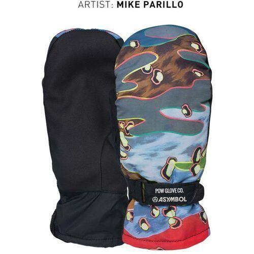 Pozostała odzież męska, rękawice POW - Handicrafter Mitt Parillo (PA)