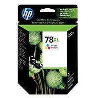 Akcesoria do faksów, HP tusz Color Nr 78, 78A, C6578AE