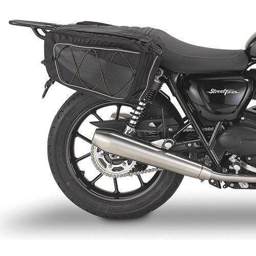 Stelaże motocyklowe, KAPPA TMT6407K STELAŻ POD SAKWY BOCZNE TRIUMPH STREET
