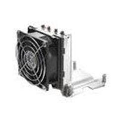 Lenovo P500 P700 145W Active Heat Sink - processor heatsink Chłodzenie CPU - Radiator (bez wentylatora) -