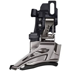 Shimano XTR FD-M9025 Przerzutka MTB przednia 2x11-biegowe czarny Przerzutki MTB przednie